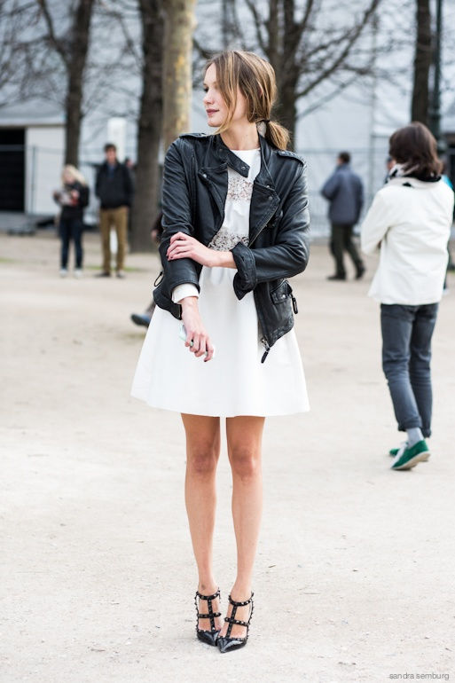 , Paris Fashionweek day 7