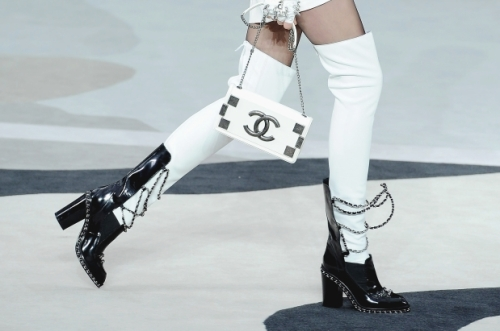 chanel fall 2013 shoes 2