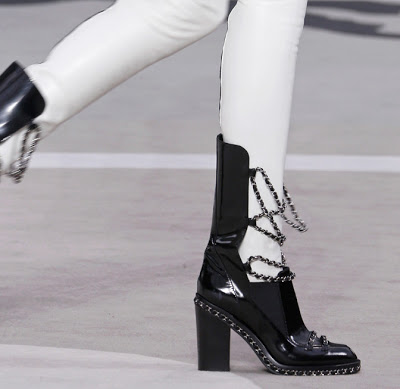 chanel fall 2013 shoes